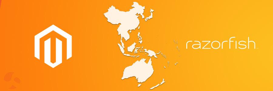 اخبار مجنتو  – افزایش فرصتهای تجارت الکترونیک در آسیا و اقیانوسیه