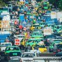 ترافیکهای طولانی و زیاد می تواند تأثیر بسیار مخربی روی مغز انسان ها داشته باشد.